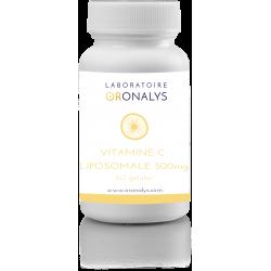 Vitamine C Liposomale 500mg