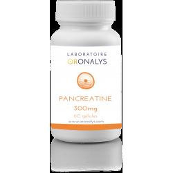 Pancreatin 300mg